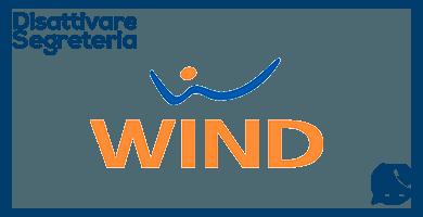 Come disattivare segreteria Wind