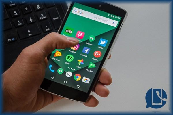 segreteria telefonica interna per android